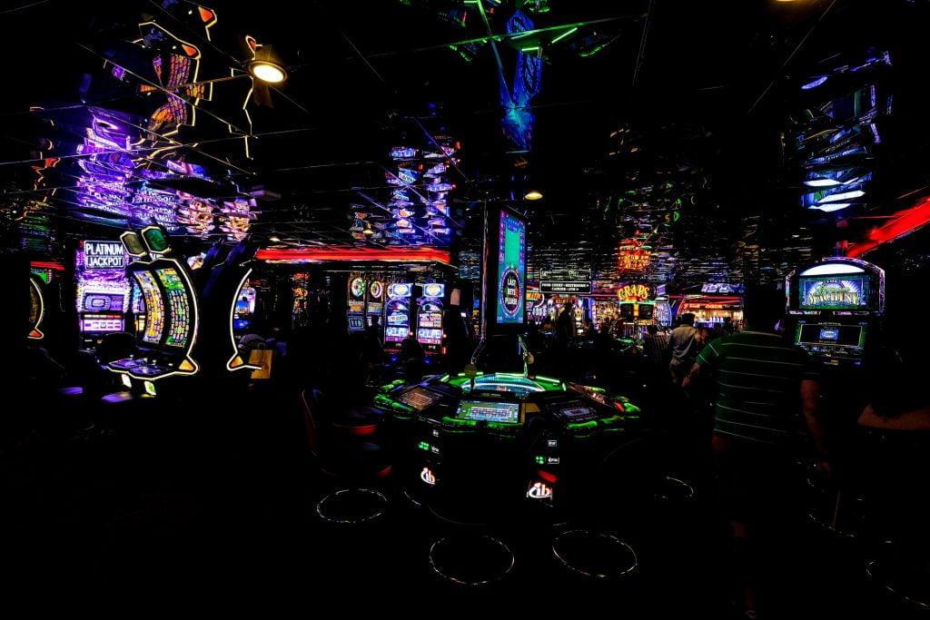 Slik velger du et godt og trygt casino